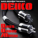 Bass Mekanik Presents Deiko Bass Dance Music