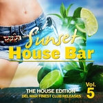 Sunset House Bar Vol 5 The House Edition Del Mar Finest Club Releases