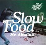 Slow Food EP
