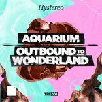 HYSTEREO - Aquarium (Front Cover)