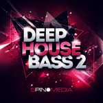 Deep House Bass 2 (Sample Pack WAV/APPLE/MIDI/LIVE/REX)
