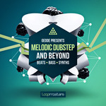 Melodic Dubstep & Beyond (Sample Pack WAV/APPLE/LIVE/REASON)