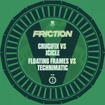 Friction Vs Vol 2