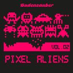 Pixel Aliens Vol 2
