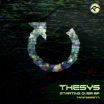 THESYS - Starting Over (Front Cover)