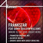 Where Is The Love: Right Here (remixes)