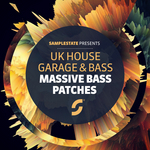 UK House, Garage And Bass (Sample Pack WAV/APPLE/LIVE)