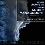 JAMIE M - Anger Management (Front Cover)