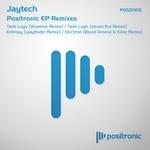 Positronic EP (remixes)