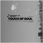 Peppermint Jam Presents Touch Of Soul Vol 4 20 Soulful Tunes With The Love Of Music Compiled By Deepwerk