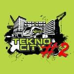 Tekno City Vol 2