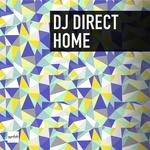 DJ DIRECT - Home I Skeng (Front Cover)