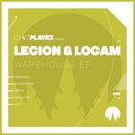 Warehouse EP