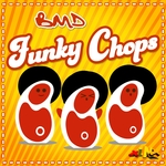 BMD - Funky Chops (Front Cover)