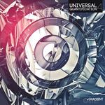 VARIOUS - Universal Quantification 4 (Front Cover)
