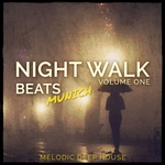 Night Walk Beats Munich Vol 1 (melodic deep house)