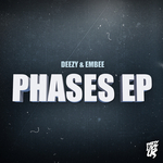 DEEZY & EMBEE - Phases (Front Cover)