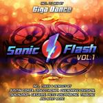 Sonic Flash Vol 1