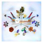 Mesa Remixed 1 (unmixed tracks)
