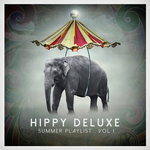 Hippy Deluxe - Summer Playlist