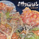 OF MONTREAL - Aureate Gloom (Front Cover)