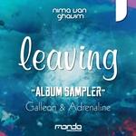 Leaving Album Sampler