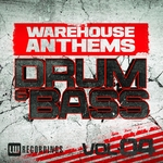 Warehouse Anthems Drum & Bass Vol 4