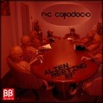 Alien Meeting EP
