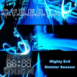 Mighty Evil/Sinister Seesaw