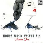 House Music Essentials Vol 1