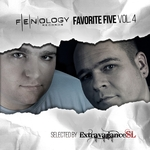 Fenology Favorite Five Vol 4 (Selected By Extravagance SL)