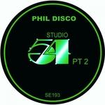 Studio 54 Pt 2