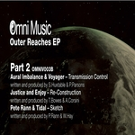 Outer Reaches EP Part 2