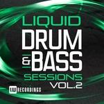 Liquid Drum & Bass Sessions Vol 2