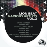 Lion Beat Vol 2 Underground Selection