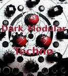 SAMPLE LOOPS - Dark Modular Techno (Sample Pack WAV) (Front Cover)