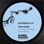 EXTENDED PLAY - Dos Arcos (Front Cover)