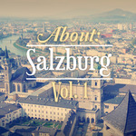 VARIOUS - About Salzburg Vol 1 (Front Cover)