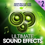 Ultimate Sound Effects Vol 2 Massive Pro FX Collection For DJs Production Videos
