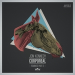 KENNEDY, Jon - Corporeal Remixed Part 2 (Front Cover)