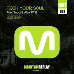 Tech Your Soul