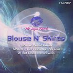 Blouse & Skiirts