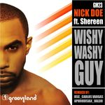 Wishy Washy Guy (remixes)