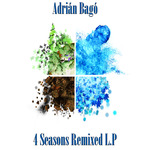 4 Seasons Remixed LP