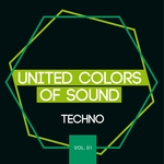 United Colors Of Sound: Techno Vol 1