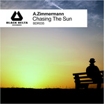 A ZIMMERMANN - Chasing The Sun (Front Cover)