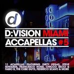 D Vision Miami Accapellas 5