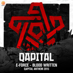 Blood Written: Qapital Anthem 2015