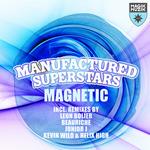 Magnetic (remixes)