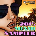 Quantize Miami Sampler 2015